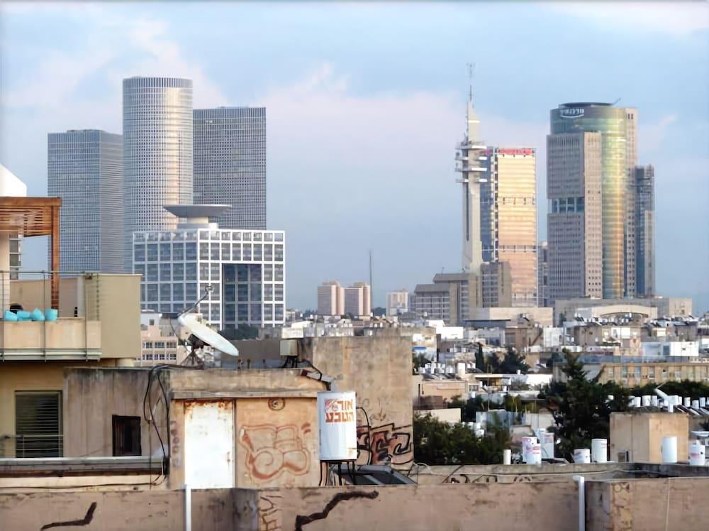 Ben Yehuda Apartments, Tel Aviv Image 10