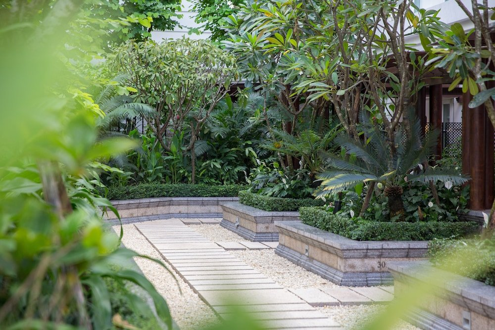 Park Hyatt Saigon Image 21