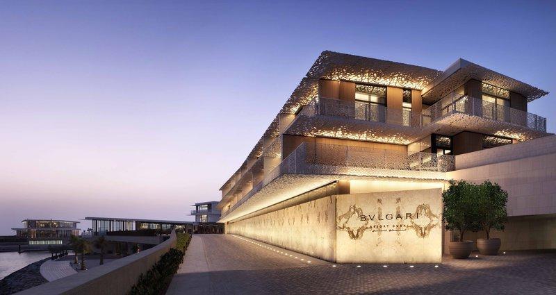 Bulgari Resort Dubai Image 42