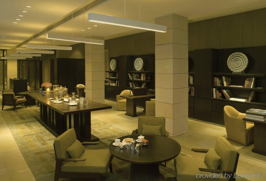The Lodhi - A Member Of The Leading Hotels Of The World Image 9