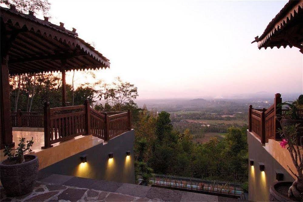 Villa Borobudur Resort Image 27