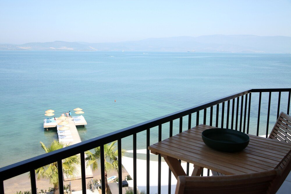 Med-inn Boutique Hotel - Boutique Class, Bodrum Image 36