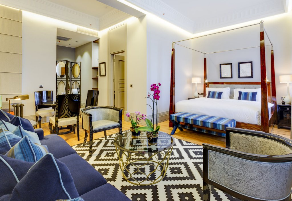 Ravouna 1906 Suites - Special Class, Adults Only Image 22