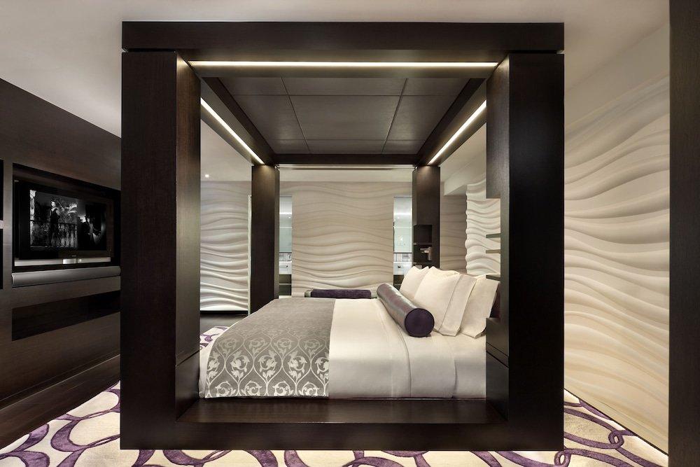 The Mira Hong Kong Hotel Image 35
