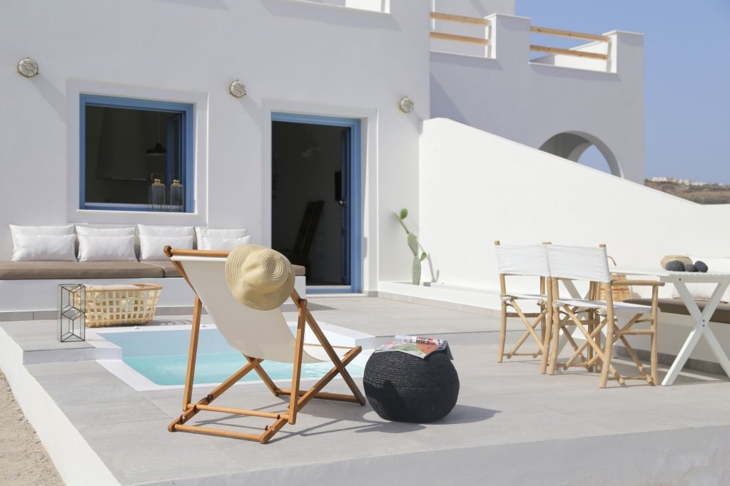 Vino Houses, Santorini Image 6
