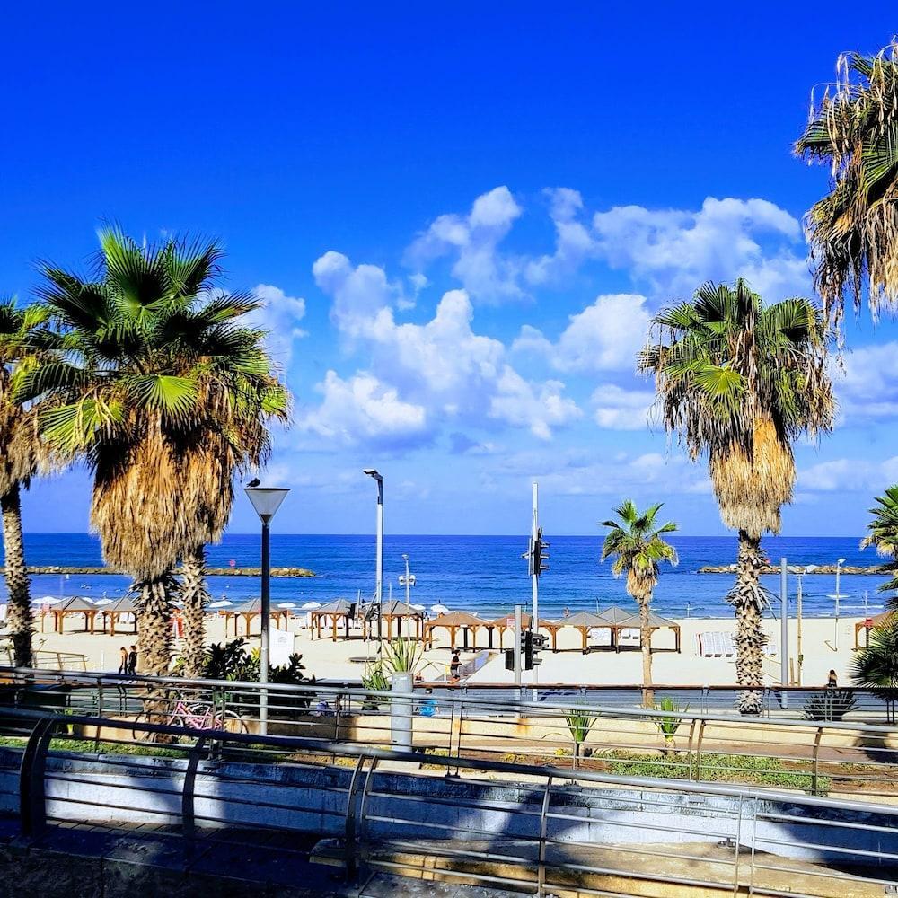 Central Hotel, Tel Aviv Image 5