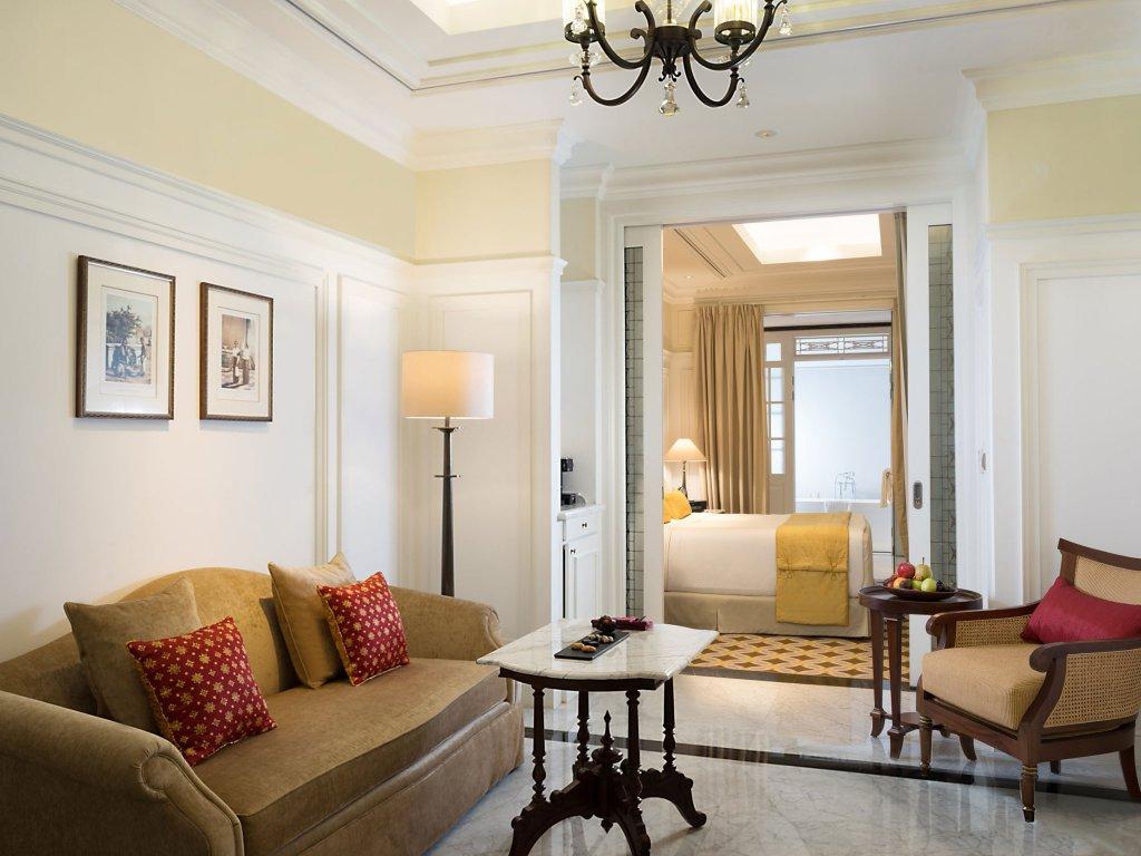 The Hermitage, A Tribute Portfolio Hotel, Jakarta Image 0