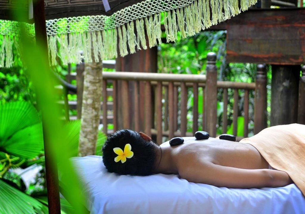 Capella Ubud, Bali Image 40