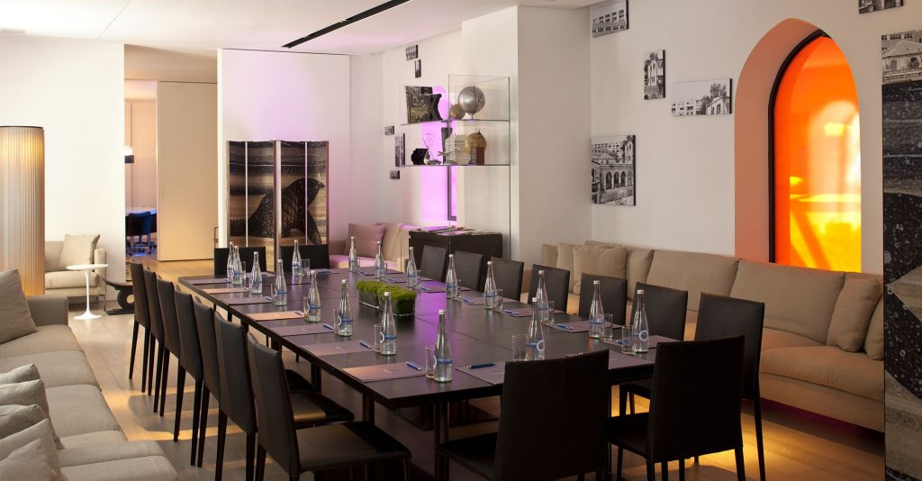 Mamilla Hotel - The Leading Hotels Of The World Image 20