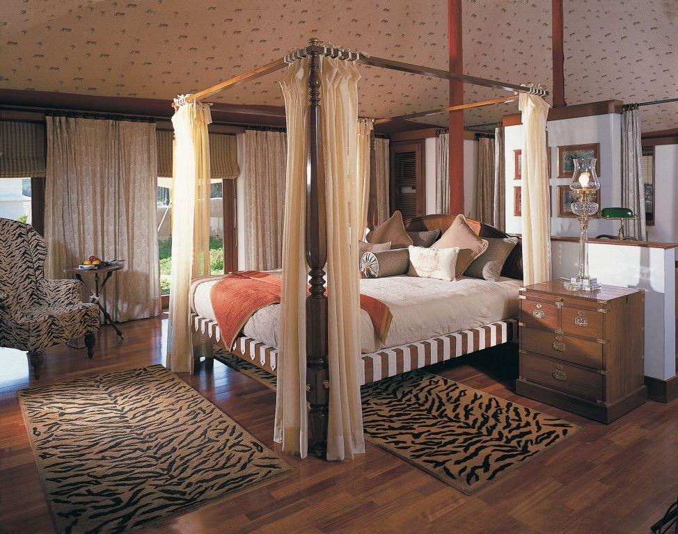 The Oberoi Vanyavilas Wildlife Resort, Ranthambhore Image 6