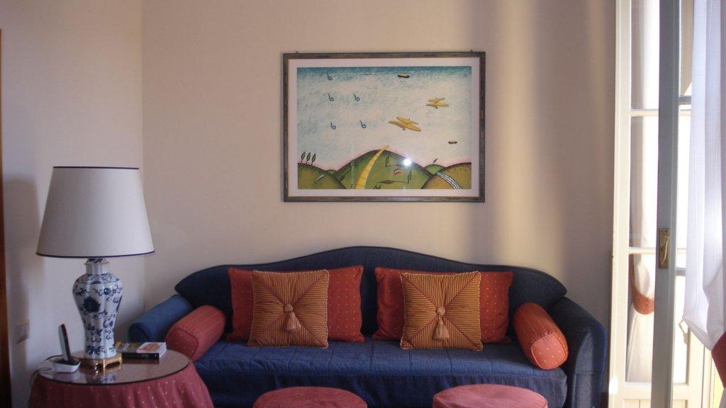 Hotel Certosa Di Maggiano Image 7