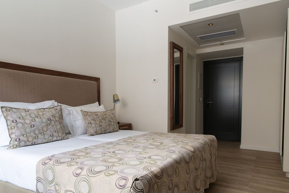 Montefiore Hotel By Smart Hotels, Jerusalem Image 6