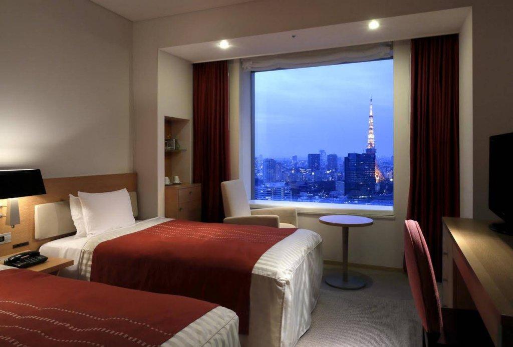 Park Hotel Tokyo Image 28
