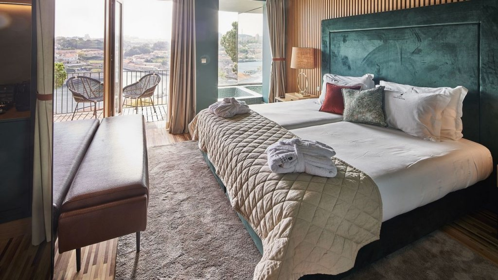 Hotel Torel Avantgarde, Porto Image 6