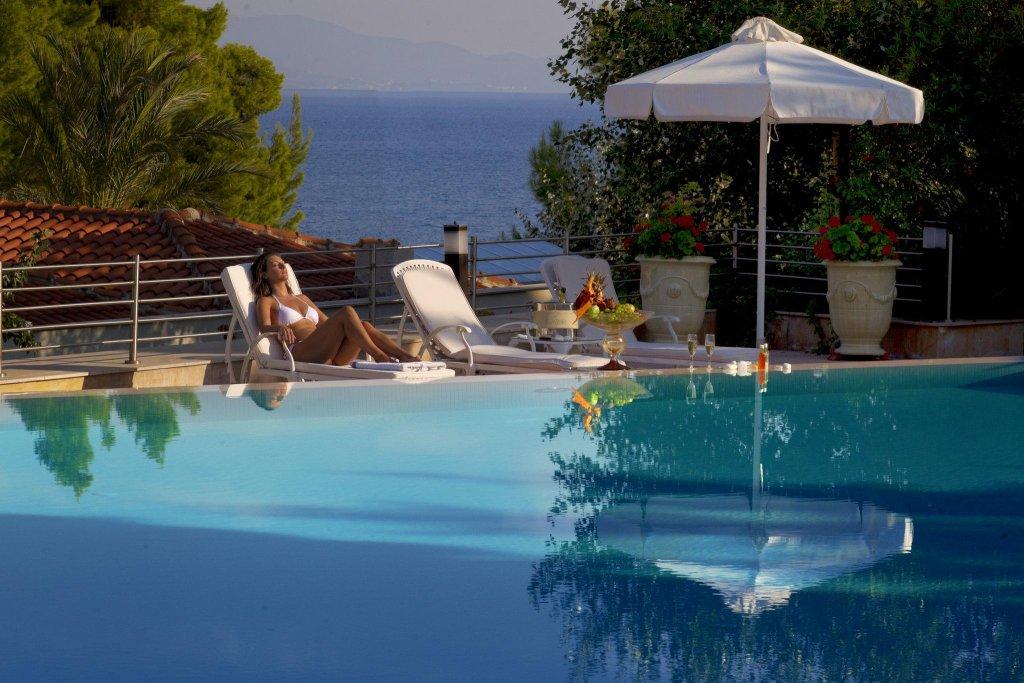 Danai Beach Resort & Villas, Sithonia Image 22