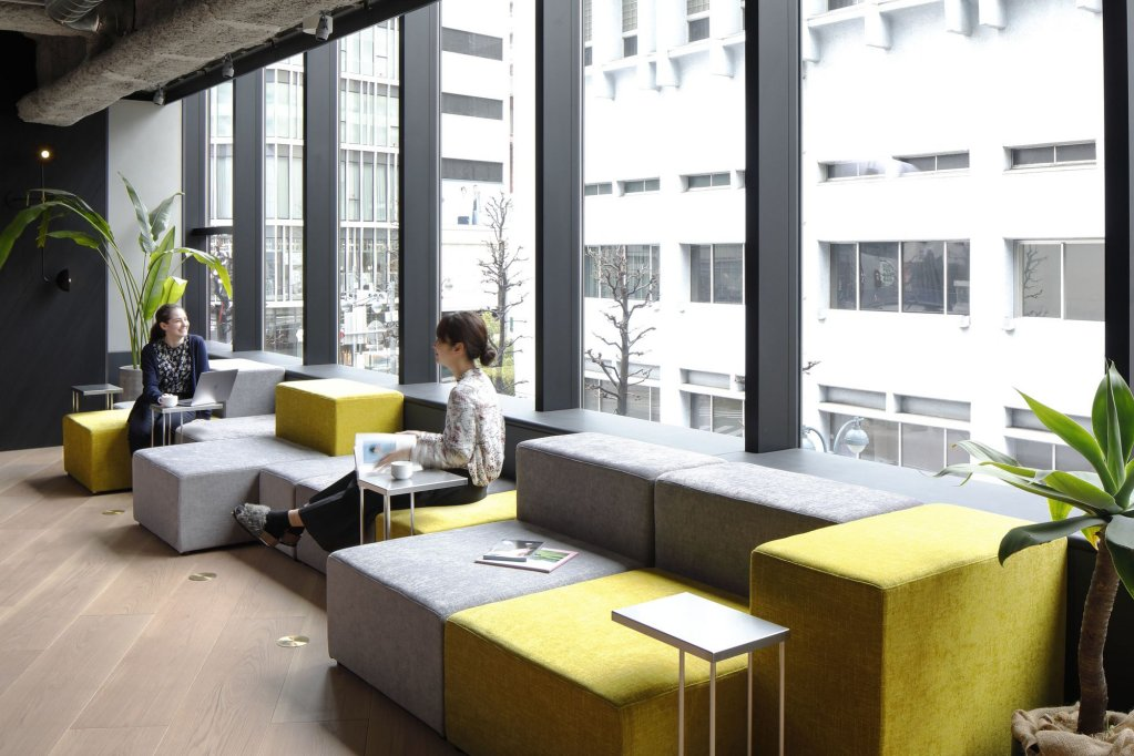 The Millennials Shibuya, Tokyo Image 1