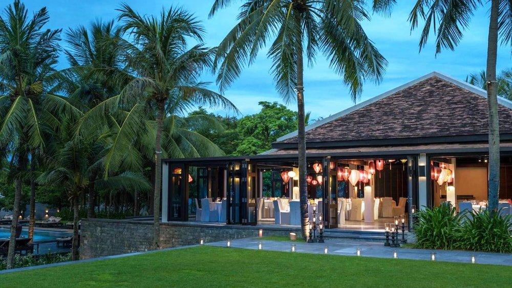 Four Seasons Resort The Nam Hai, Hoi An, Vietnam Image 12