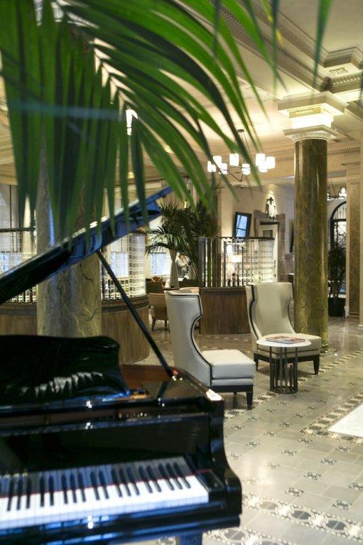 The House Hotel Karakoy, Istanbul Image 29