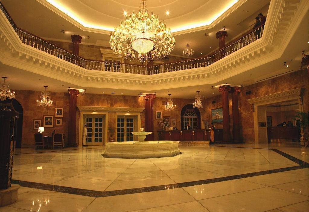 Itc Windsor, A Luxury Collection Hotel, Bangalore Image 7