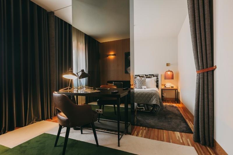Hotel Torel Avantgarde, Porto Image 8
