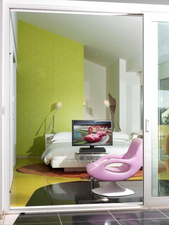 Semiramis Hotel Image 41
