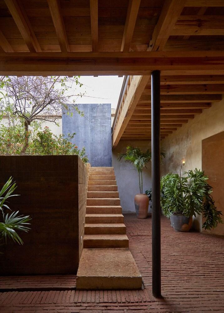 Hotel Escondido Oaxaca Image 0