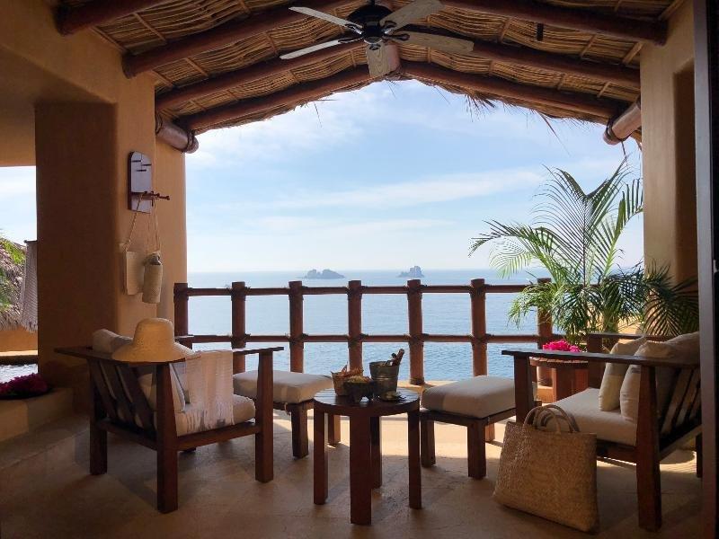 Cala De Mar Resort & Spa Ixtapa Image 19