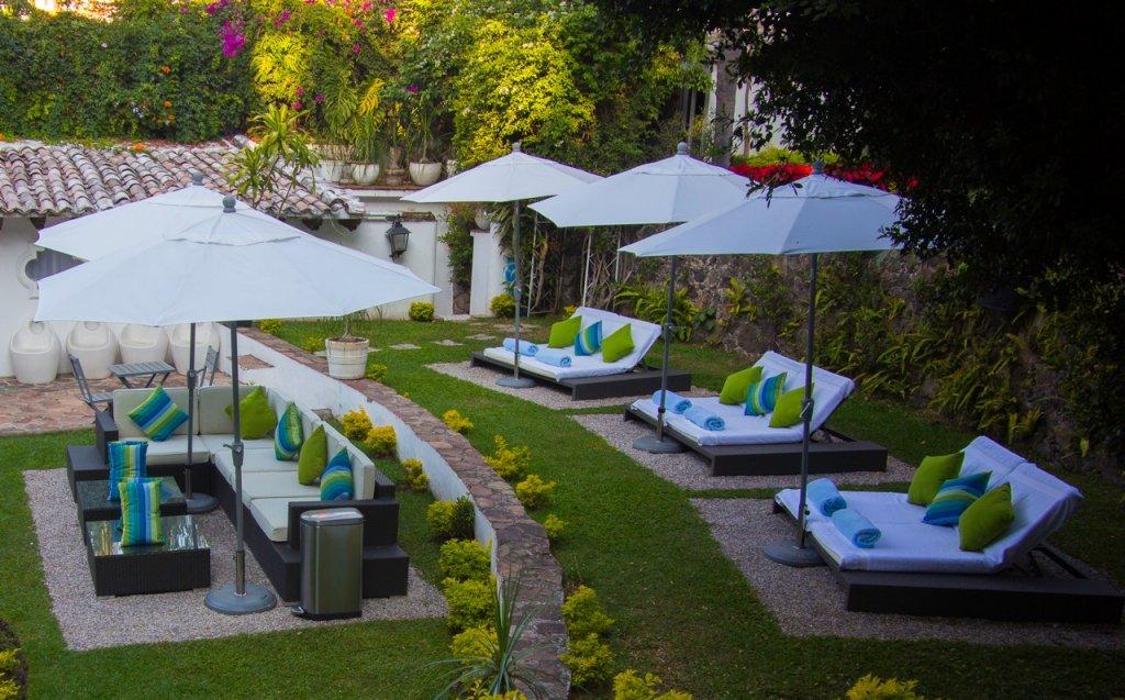 Las Casas B&b Boutique Hotel, Spa & Restaurant, Cuernavaca Image 23