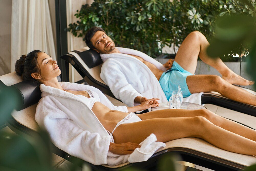 Ikador Luxury Boutique And Spa, Opatija Image 31