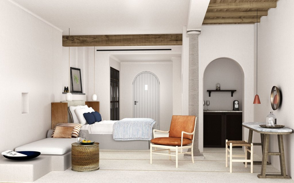 Istoria Hotel, Santorini Image 3