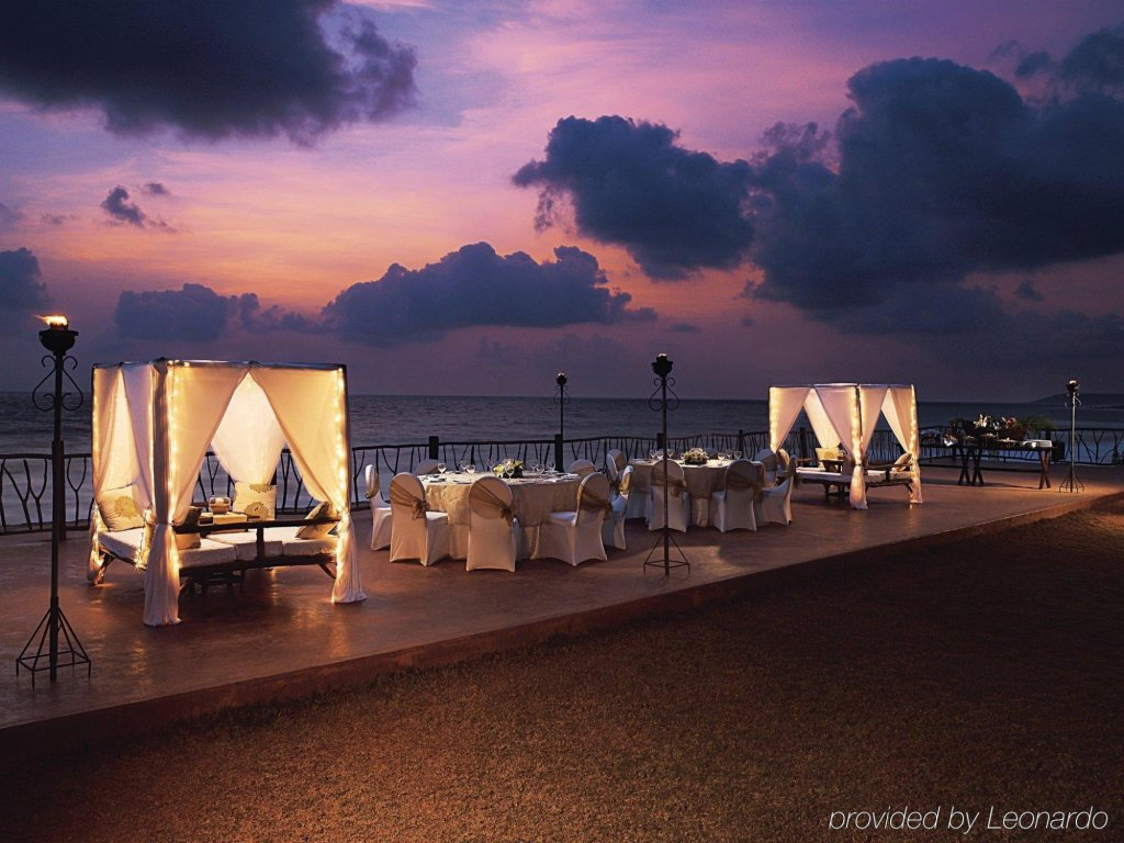 Taj Fort Aguada Resort & Spa, Goa Image 33