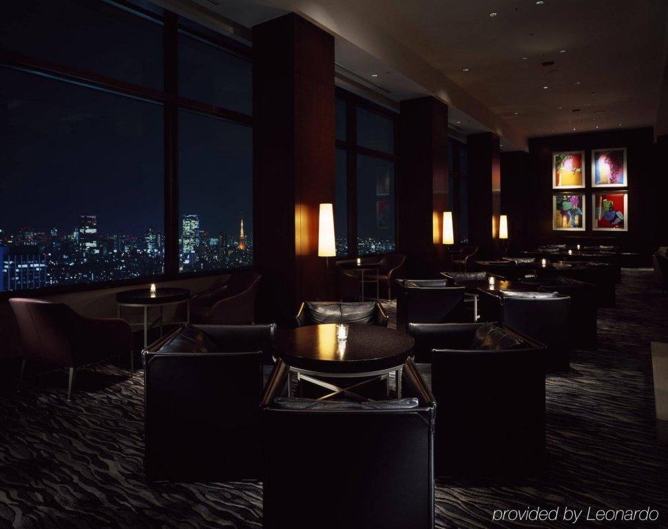 Cerulean Tower Tokyu Hotel Image 8