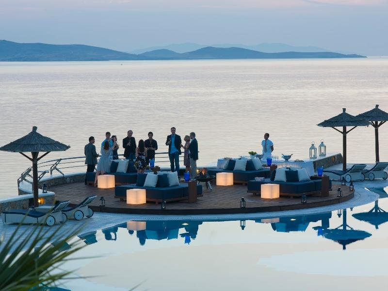 Mykonos Grand Hotel & Resort Image 25