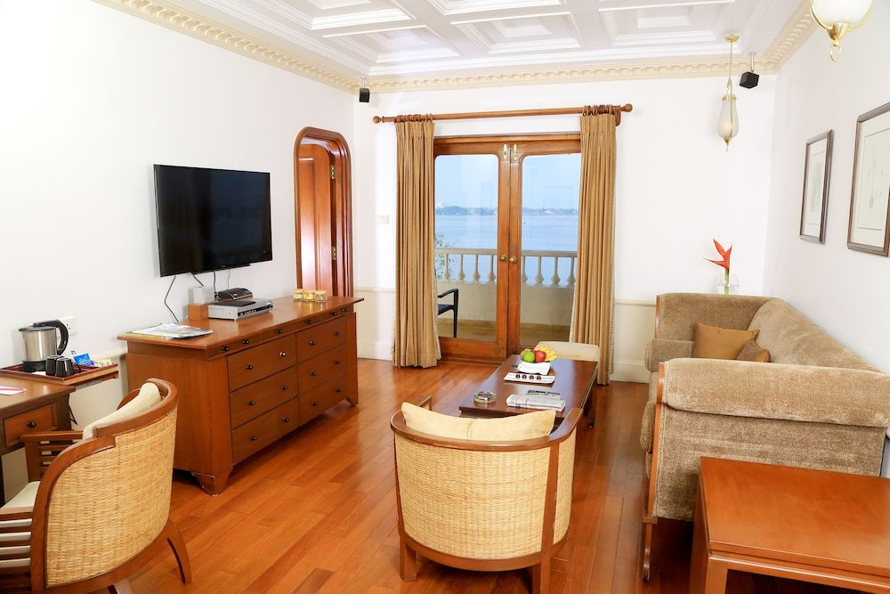 Taj Malabar Resort & Spa, Cochin Image 36