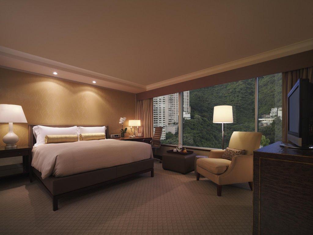 Conrad Hong Kong Image 1