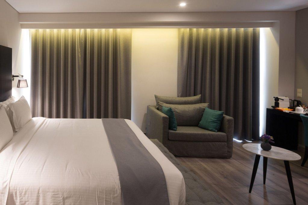 Hotel Lozenge, Athens Image 7