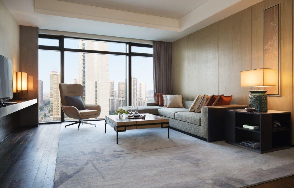 Grand Hyatt Shenyang Image 4