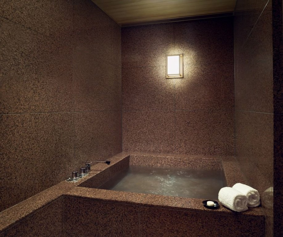 The Ritz-carlton, Osaka Image 21