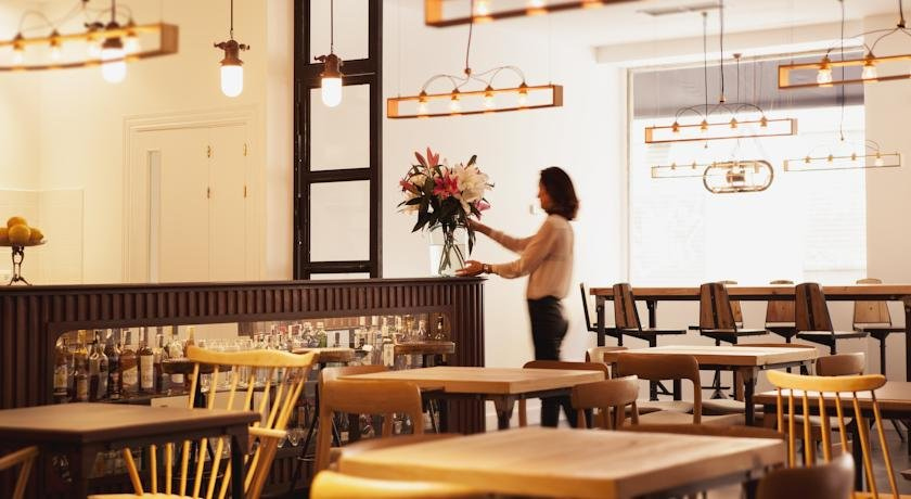 7 Islas Hotel Image 4