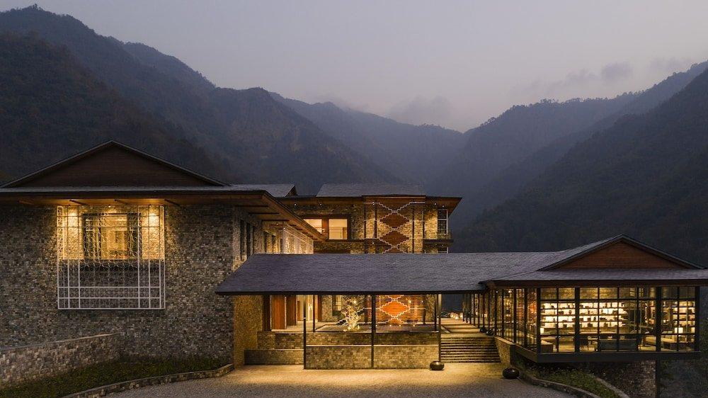 Taj Rishikesh Resort & Spa, Uttarakhand Image 3