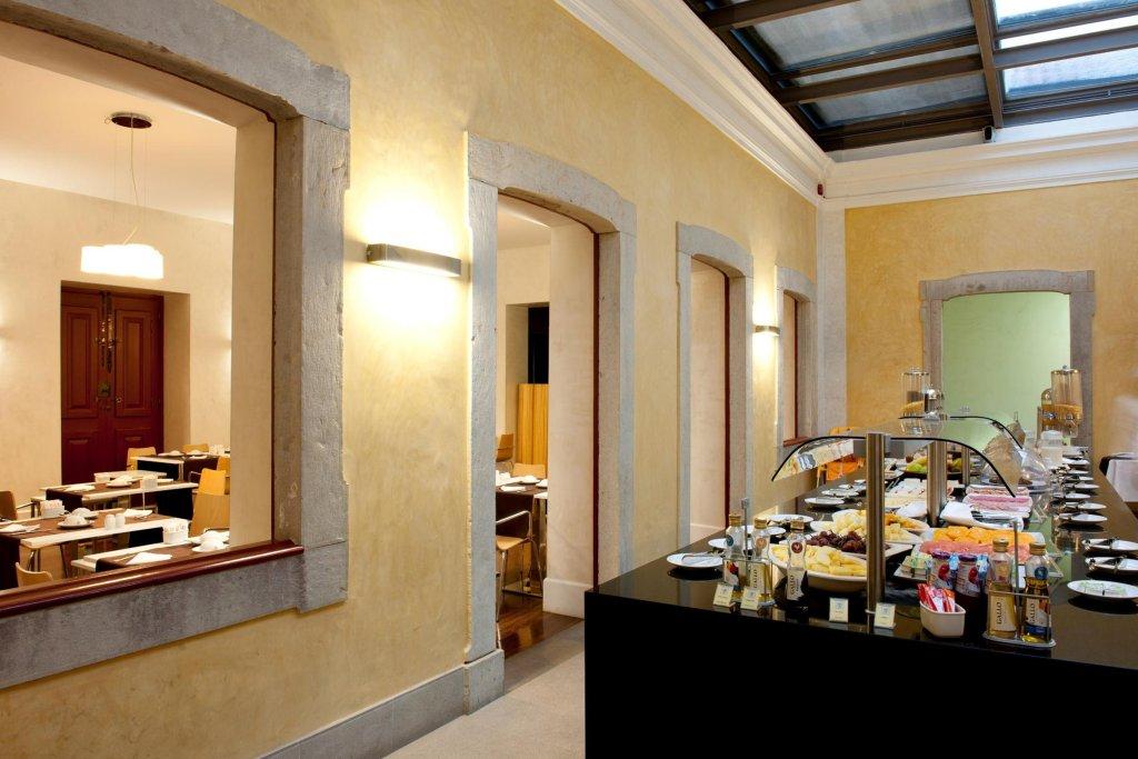 Pousada Palacio De Estoi - Monument Hotel & Slh Image 3