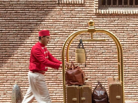 La Sultana Marrakech Image 7