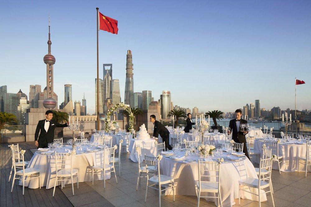 The Peninsula, Shanghai Image 43