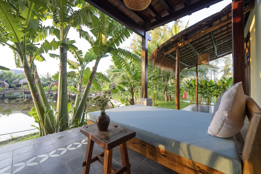 Zest Villas  Spa, Hoi An Image 11