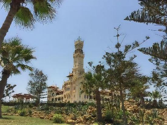 Hilton Alexandria Corniche Image 30