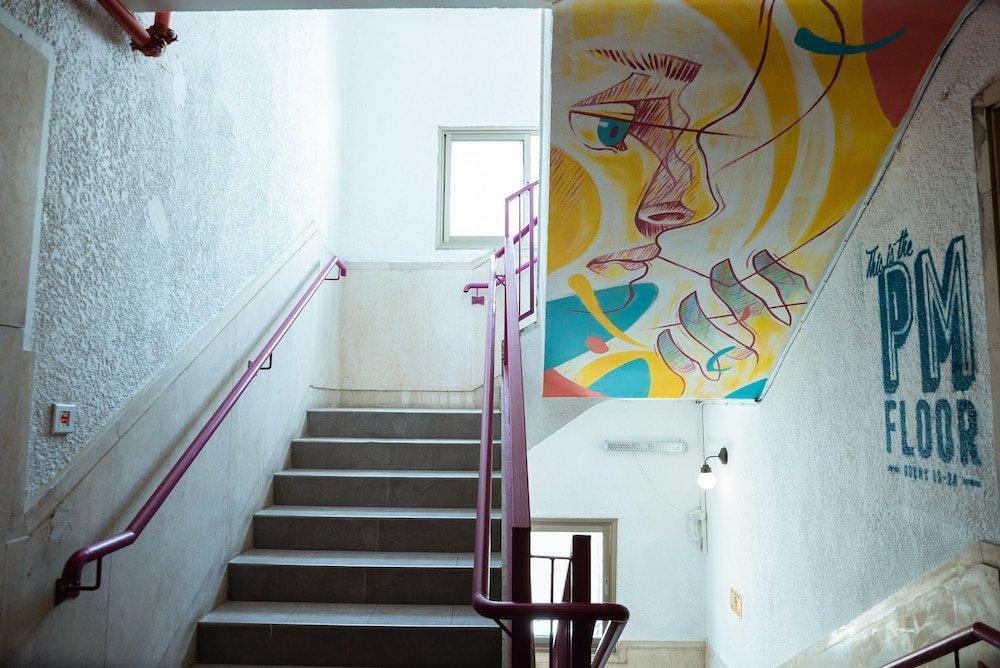 Rena's House, Tel Aviv Image 36