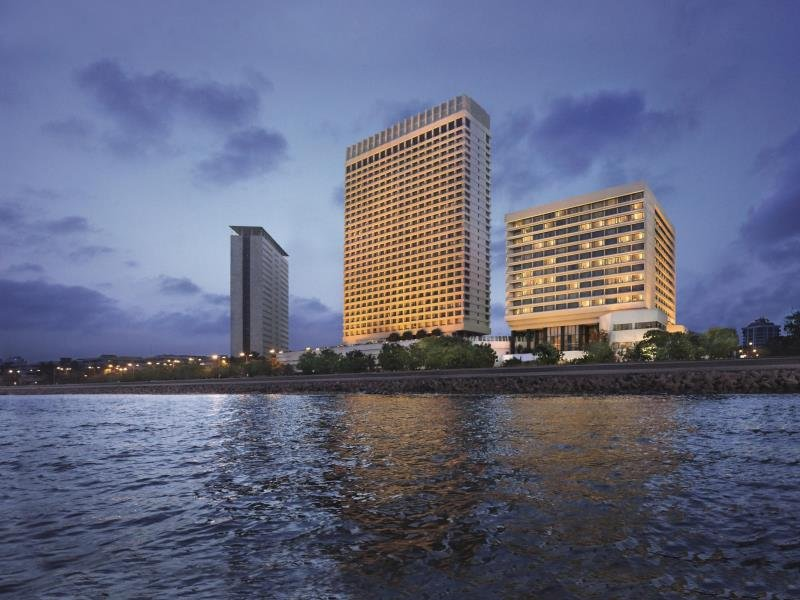 The Oberoi Mumbai Image 24