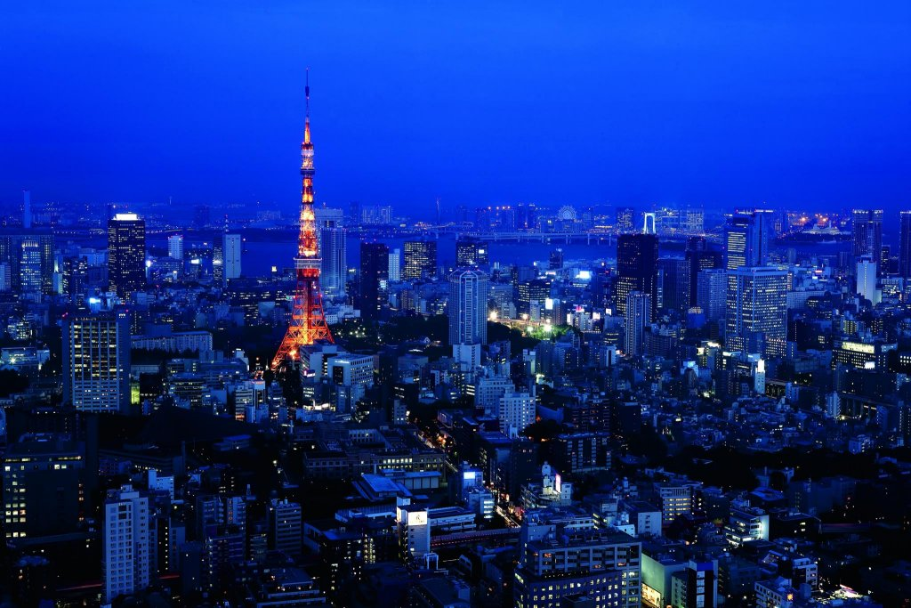 The Ritz-carlton, Tokyo Image 5