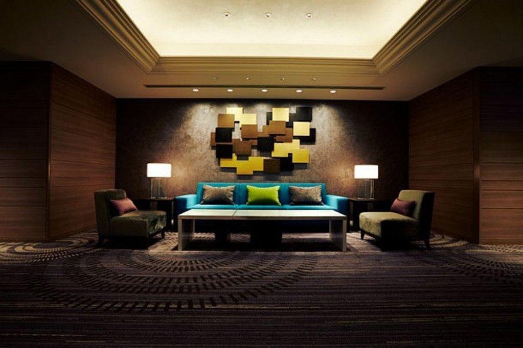 Osaka Marriott Miyako Hotel Image 1
