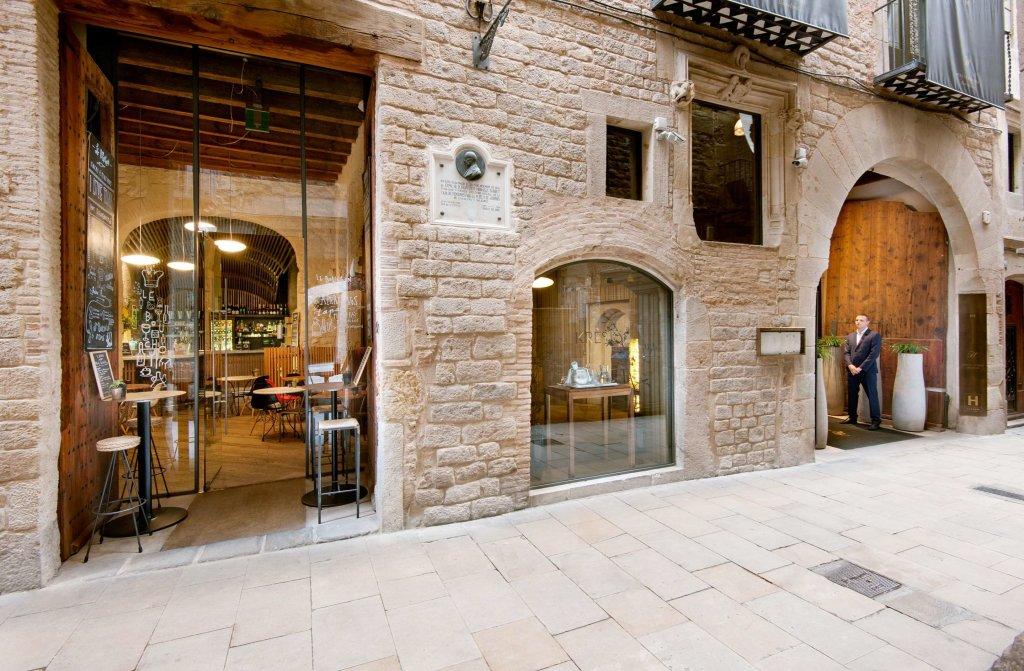 Mercer Hotel Barcelona Image 36